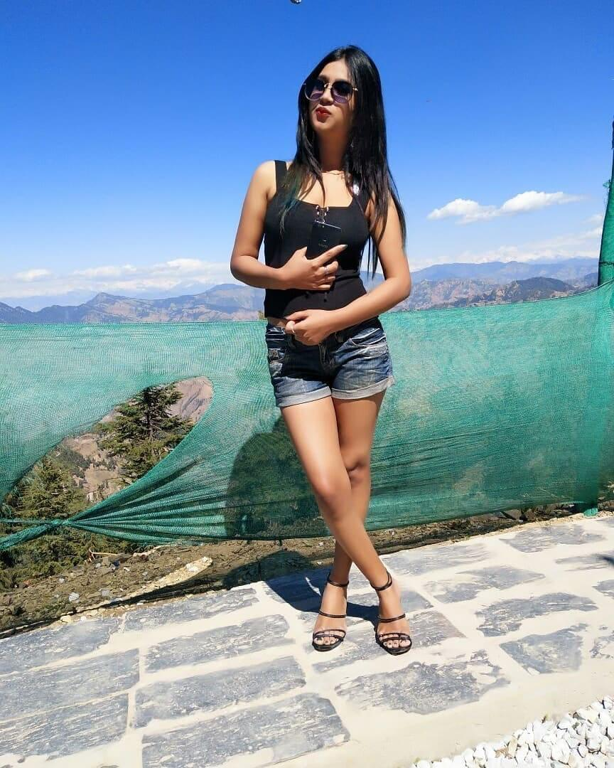 Independent Gurugram Escort Girl